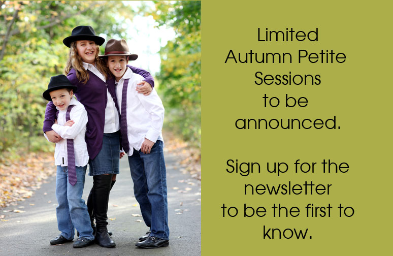 Dini Groner autumn petite session